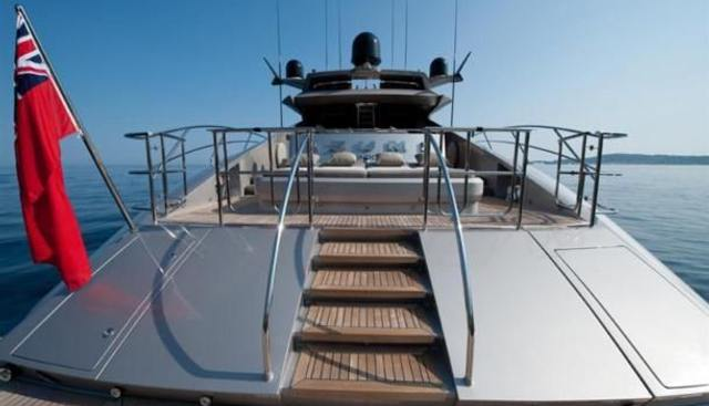 Izumi Charter Yacht - 2