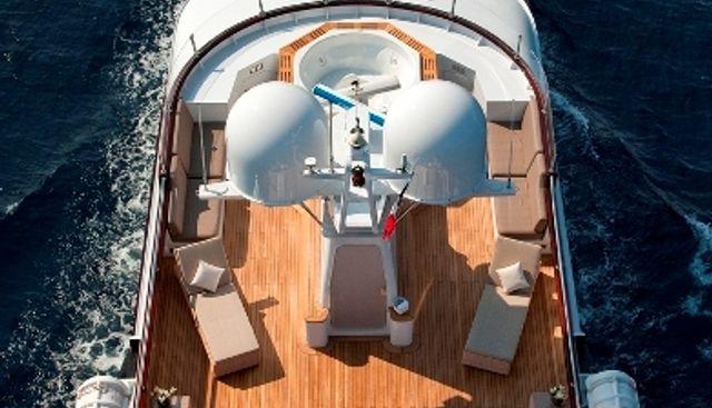 Callista Charter Yacht - 2