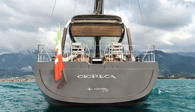 Gigreca Charter Yacht - 7