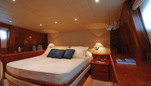 Grand Mariana IV Charter Yacht - 8
