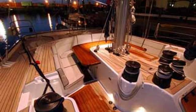 Sojana Charter Yacht - 3