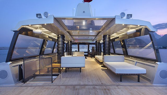 Atlantico Charter Yacht - 4