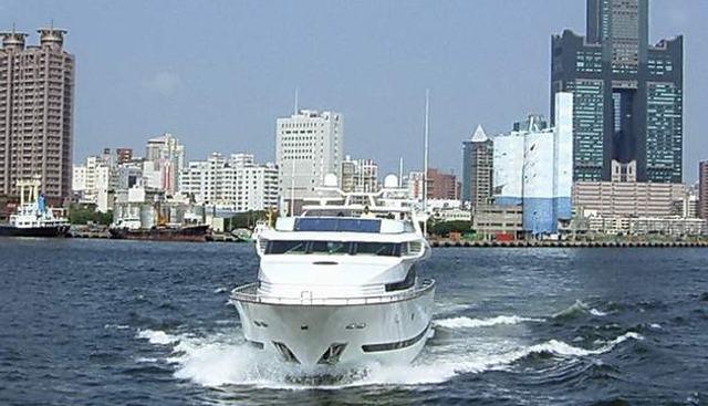 Mr Cat Charter Yacht - 2