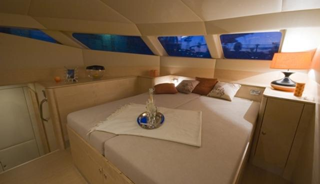 Jambo Charter Yacht - 8