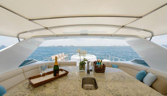 Perfect Lady Charter Yacht - 2
