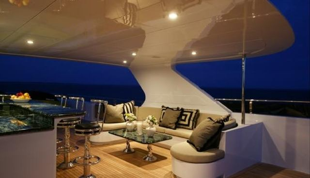 Top Five Charter Yacht - 5