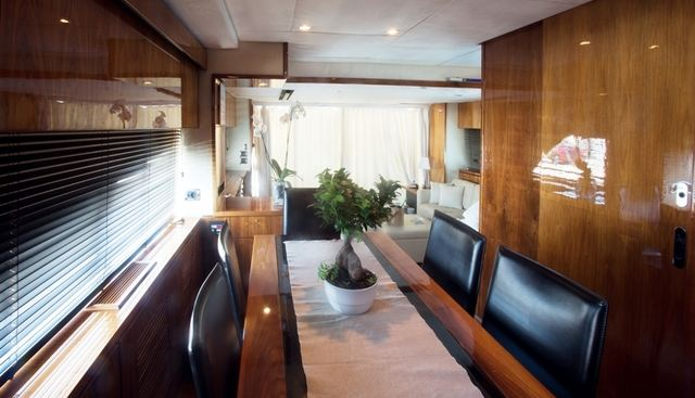 ASKIM3 Charter Yacht - 6
