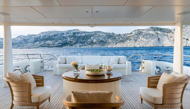 Addiction Charter Yacht - 4