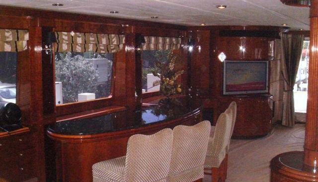 My Destiny Charter Yacht - 5