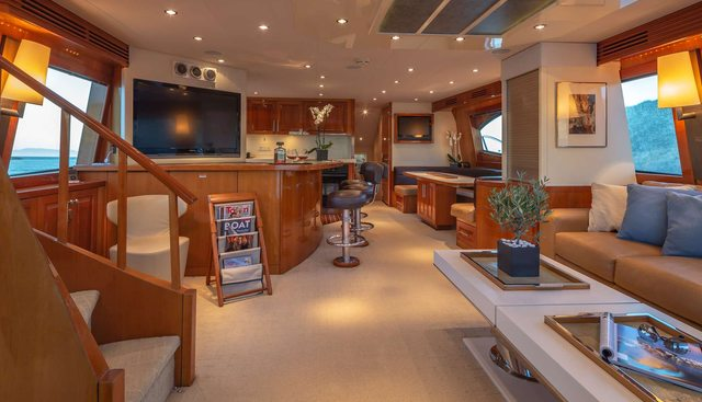 Astrape Charter Yacht - 6