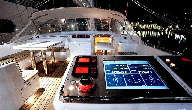 Spiip Charter Yacht - 5