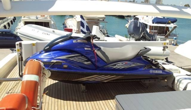 Santa Elena Charter Yacht - 7