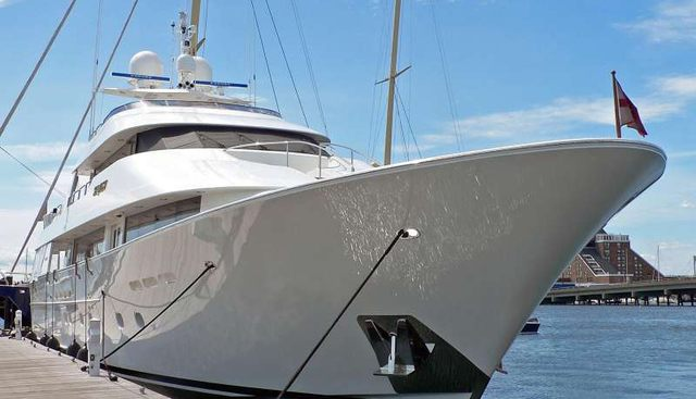 Seaquest Charter Yacht - 2