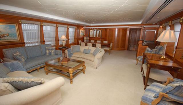 Gaudeamus Charter Yacht - 4