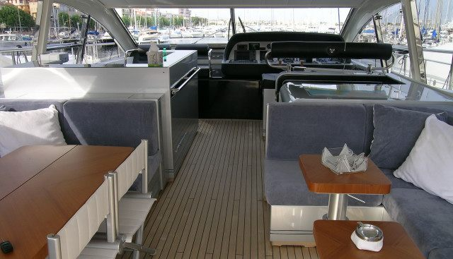 Horace Charter Yacht - 3