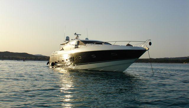 Parve Charter Yacht - 2