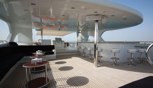Seabreeze Charter Yacht - 2