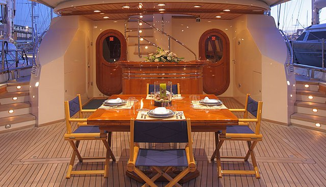Principessa Vaivia Charter Yacht - 5
