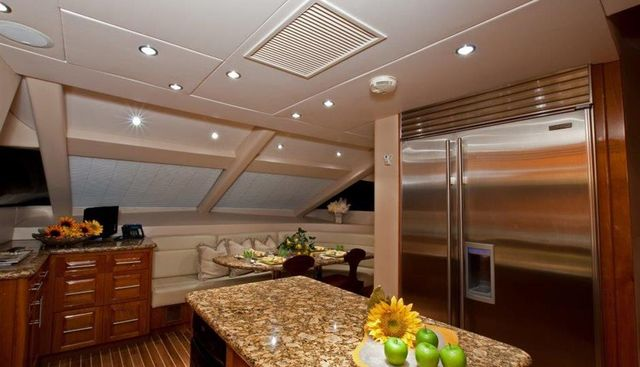 Sea Delight Charter Yacht - 8