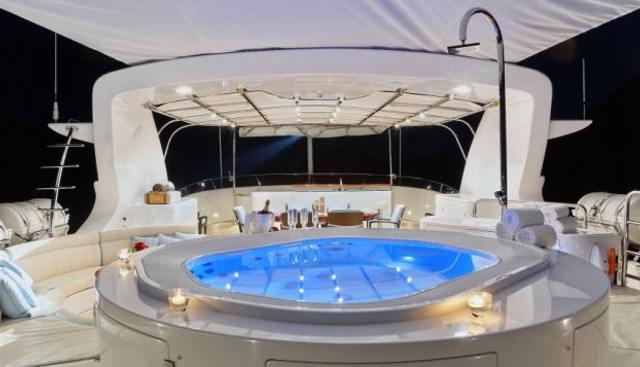 Harmony III Charter Yacht - 3
