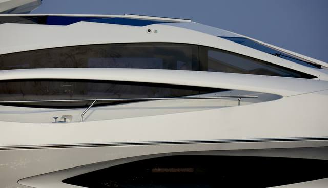 Adonis Charter Yacht - 8