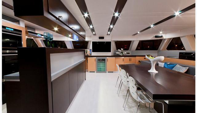 Pomaikai Charter Yacht - 4