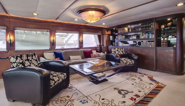 Alexis Charter Yacht - 2