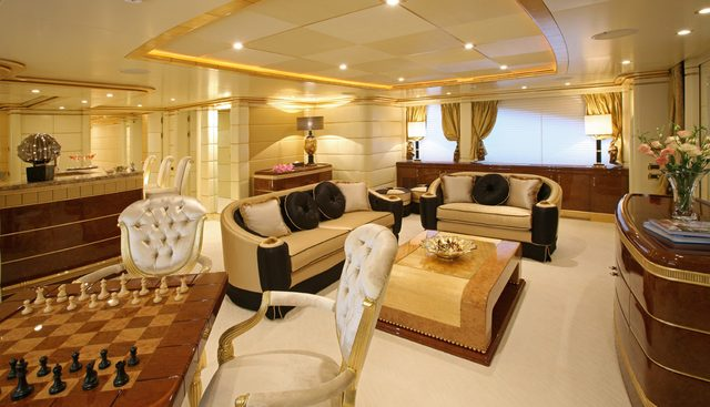 Platinum Charter Yacht - 8