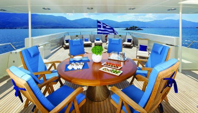 Magix Charter Yacht - 5