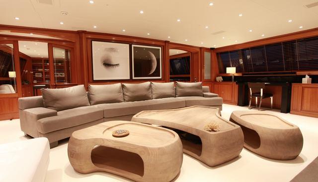 Silencio Charter Yacht - 6