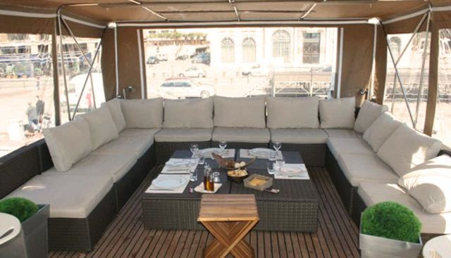 Cyos Charter Yacht - 4