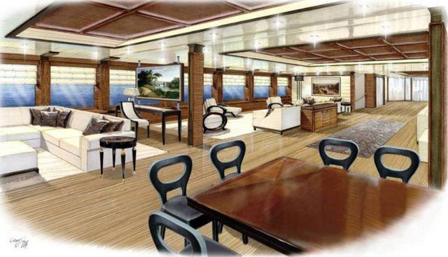 PJ World Charter Yacht - 6