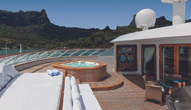 Grand Ocean Charter Yacht - 2