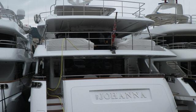 My Johanna Charter Yacht - 5