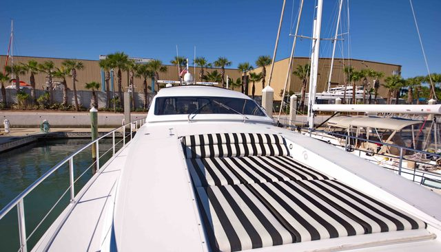 Bet On It Charter Yacht - 4