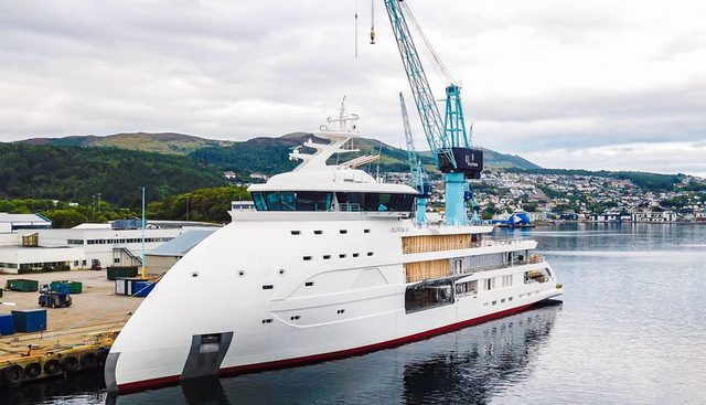 Olivia O Charter Yacht - 5