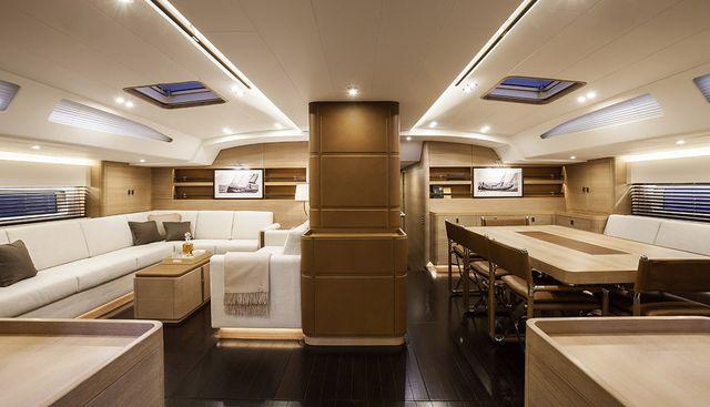 Shamanna Charter Yacht - 6