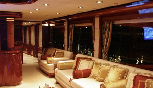 Melanya Charter Yacht - 4