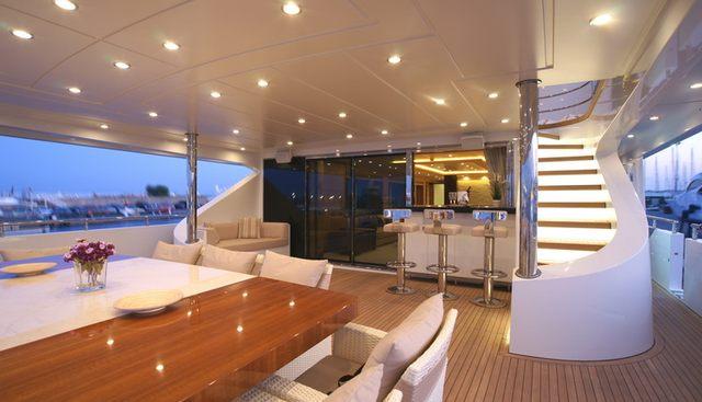 Tatiana I Charter Yacht - 5