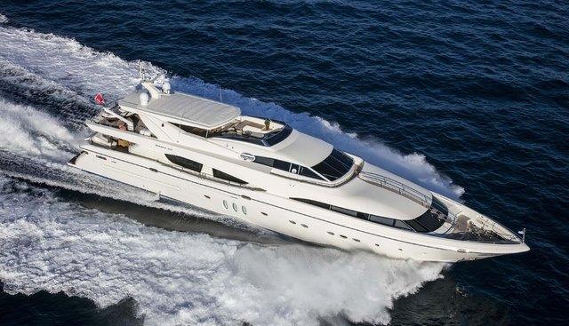 RINI Charter Yacht