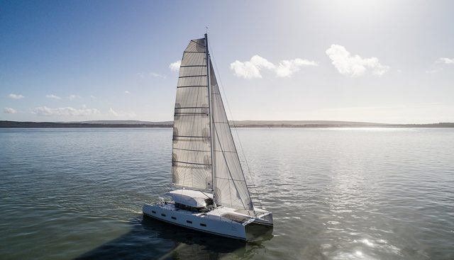 Cygnus Cygnus Charter Yacht - 5