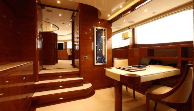 Harmony III Charter Yacht - 7