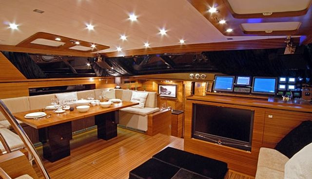 Intuition Charter Yacht - 3