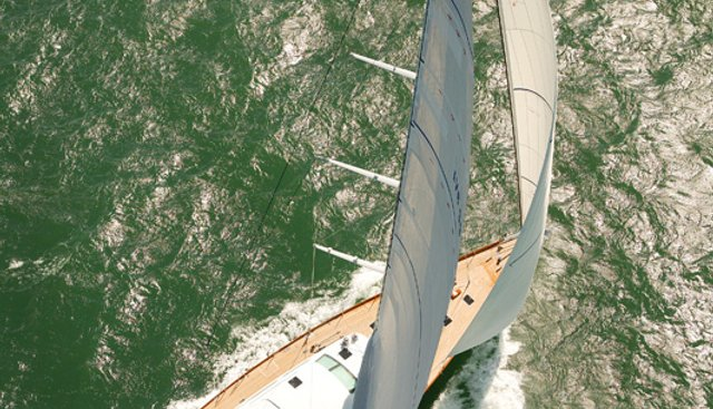 Keturah Charter Yacht - 4