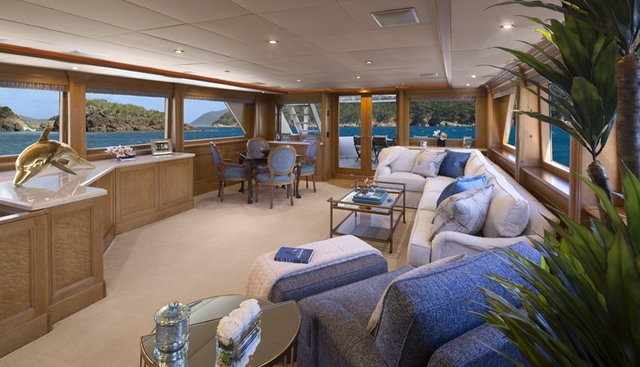 Ocean Drive Charter Yacht - 7