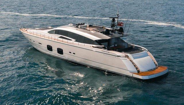 Naav Charter Yacht - 3