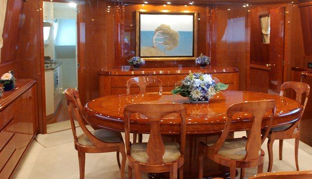 Rumbo Sotogrande Charter Yacht - 3