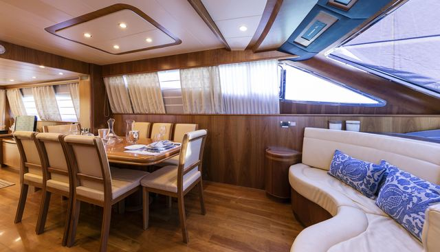 Gorgeous Charter Yacht - 7