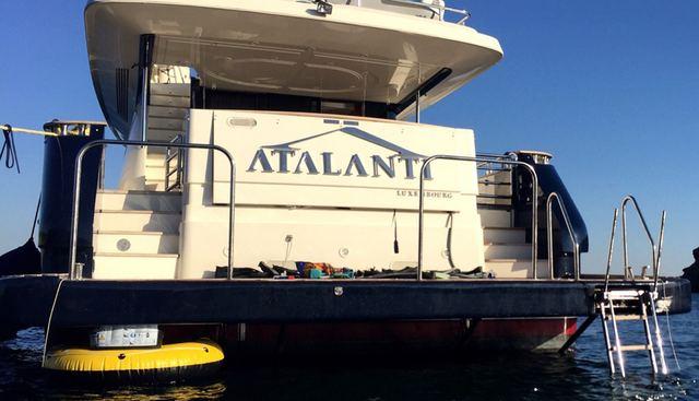Atalanti Charter Yacht - 5