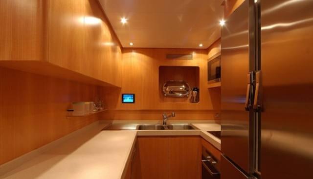Bravo Delta Charter Yacht - 5